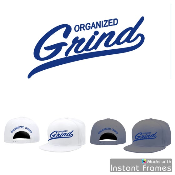 Image of New OG Team Snapbacks