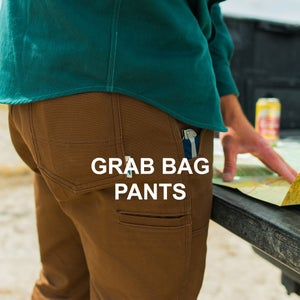 Image of Grab Bag Pants