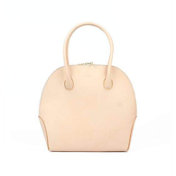 Image of The Alie Handbag Natural
