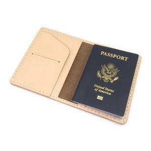 Image of Passport Wallet