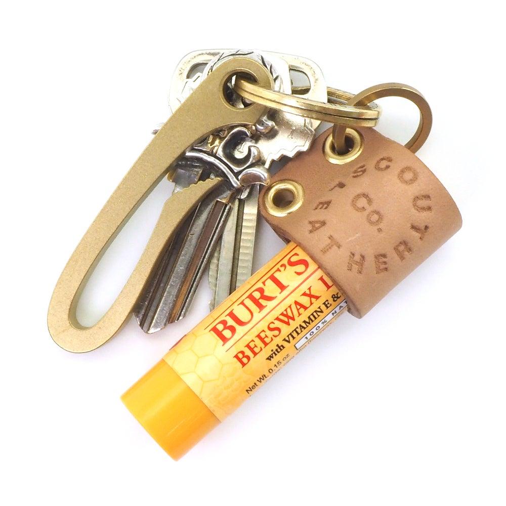 Image of Mini Lighter / Lip Balm Holder