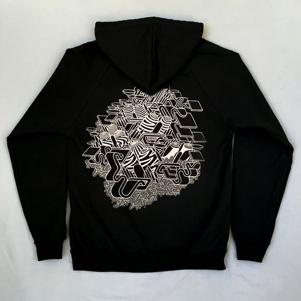 Image of LOT PARTY hoodies