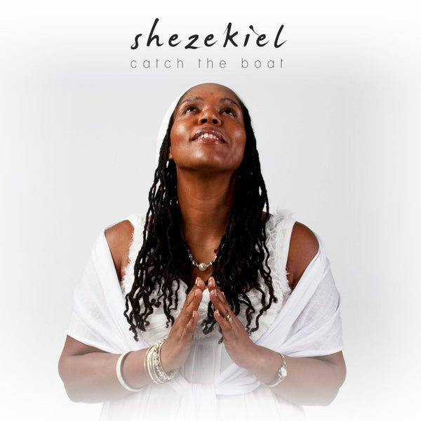 Image of Shezekiel - Catch The Boat (Limited Signed CD Album)