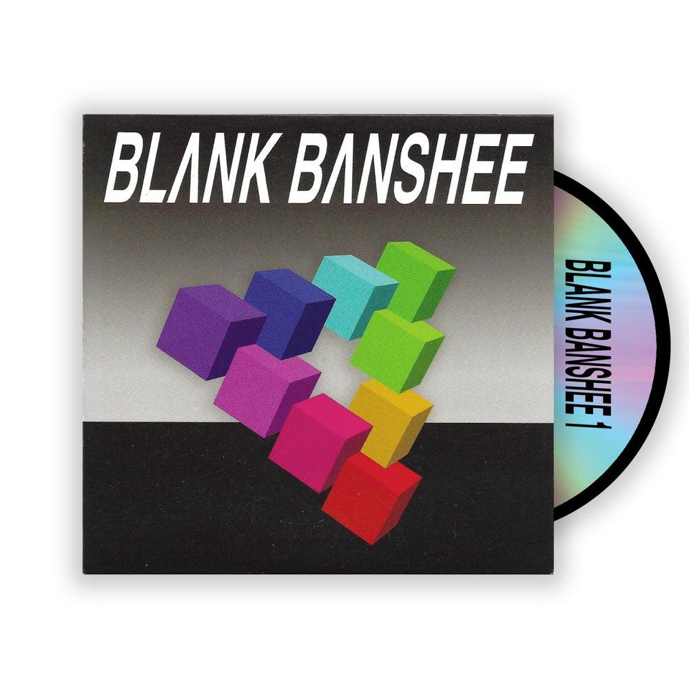 Image of Blank Banshee 1 CD