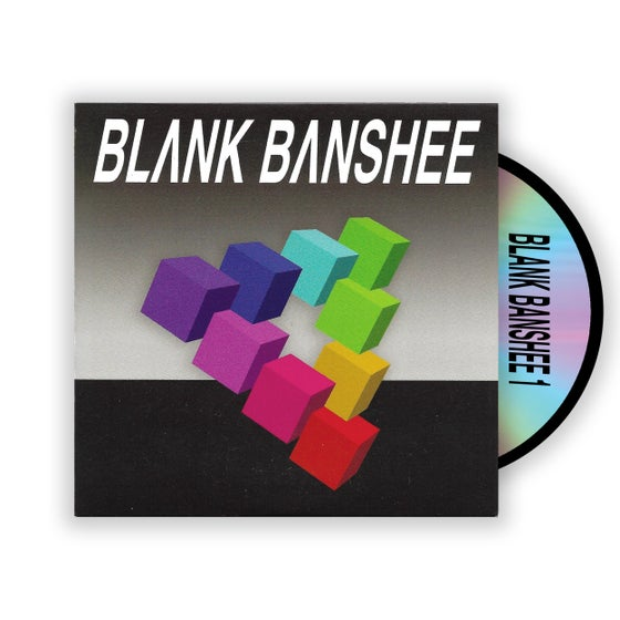 Image of Blank Banshee 1 CD
