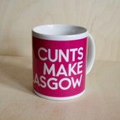 Image of CMG mug