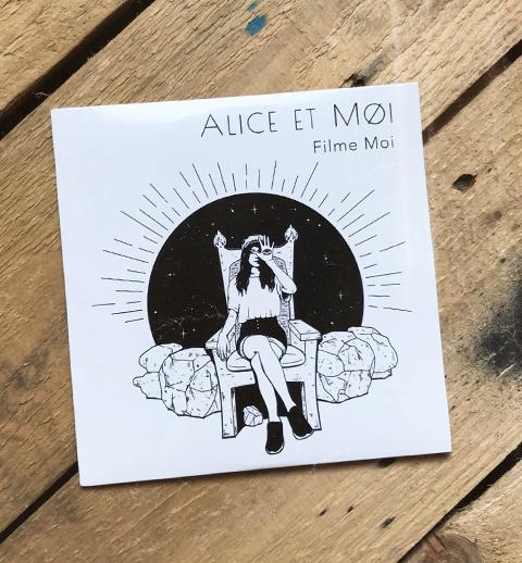 Image of Filme Moi EP - CD