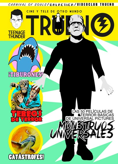 Image of TRUENO #2