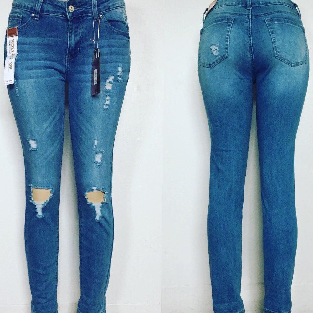 Image of Denim jeans