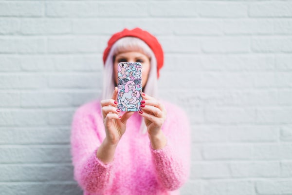 Image of Every Mama is Different Phone Case