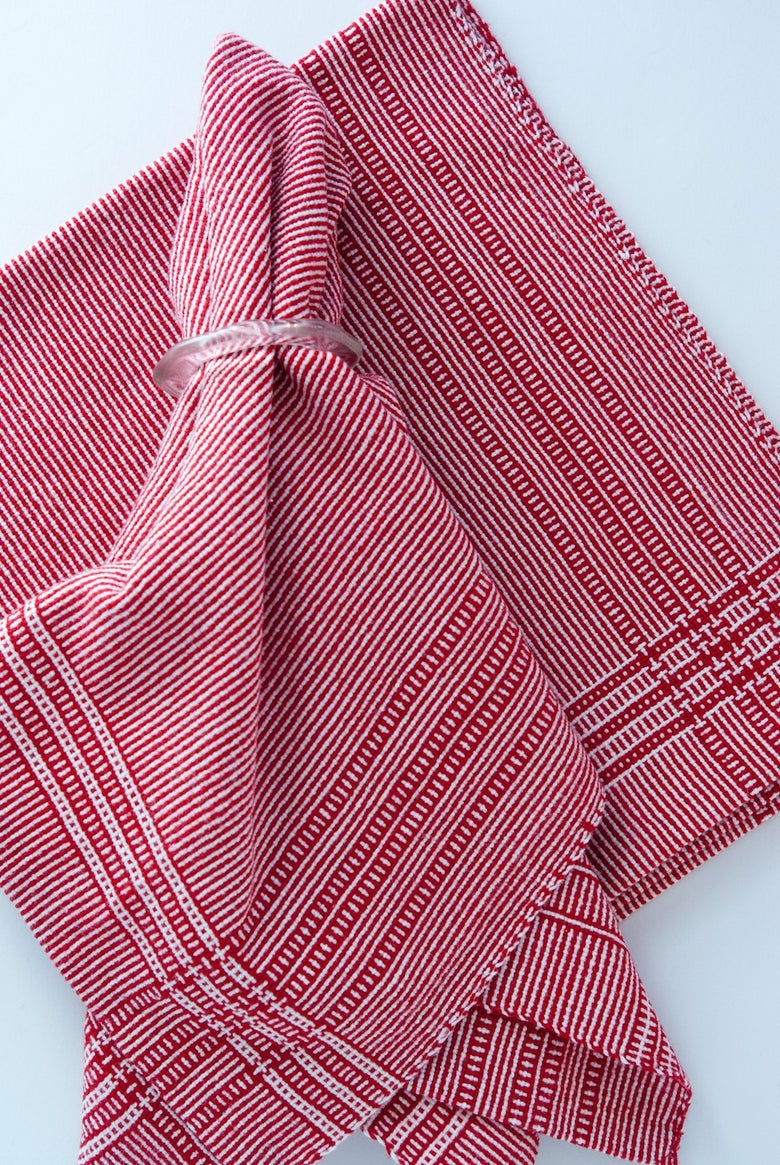 Image of picnic napkins b