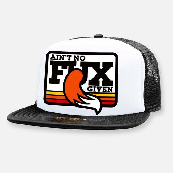 Image of NO FUX HAT