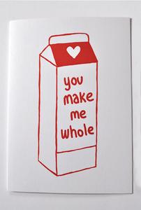 Image of You Make Me Whole