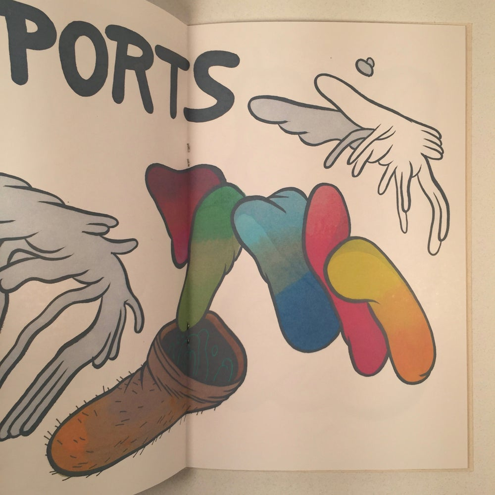 Image of SPORTS