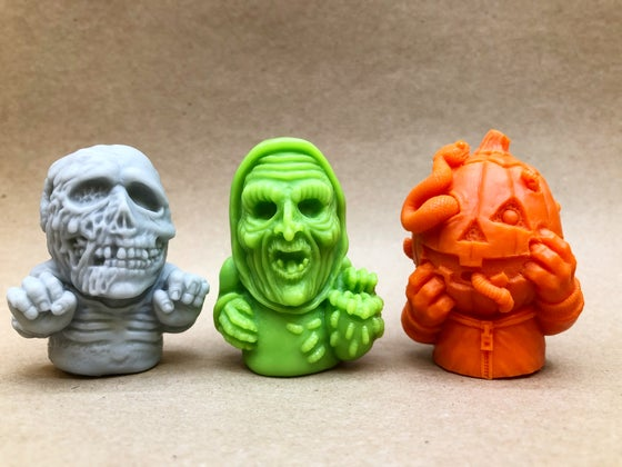 Image of HALLOWEEN 3 Pack