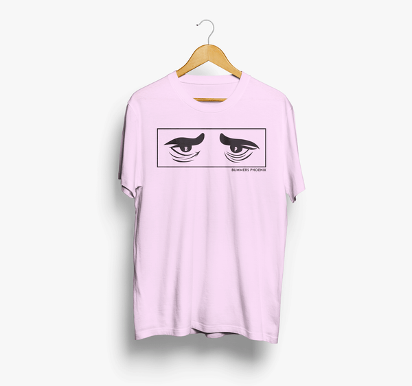 Image of Jitters Tee - Pale Pink