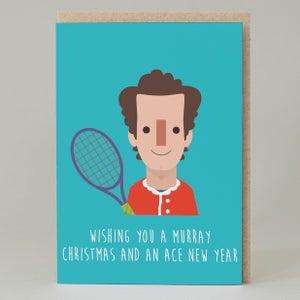 Image of Wishing you a Murray Christmas