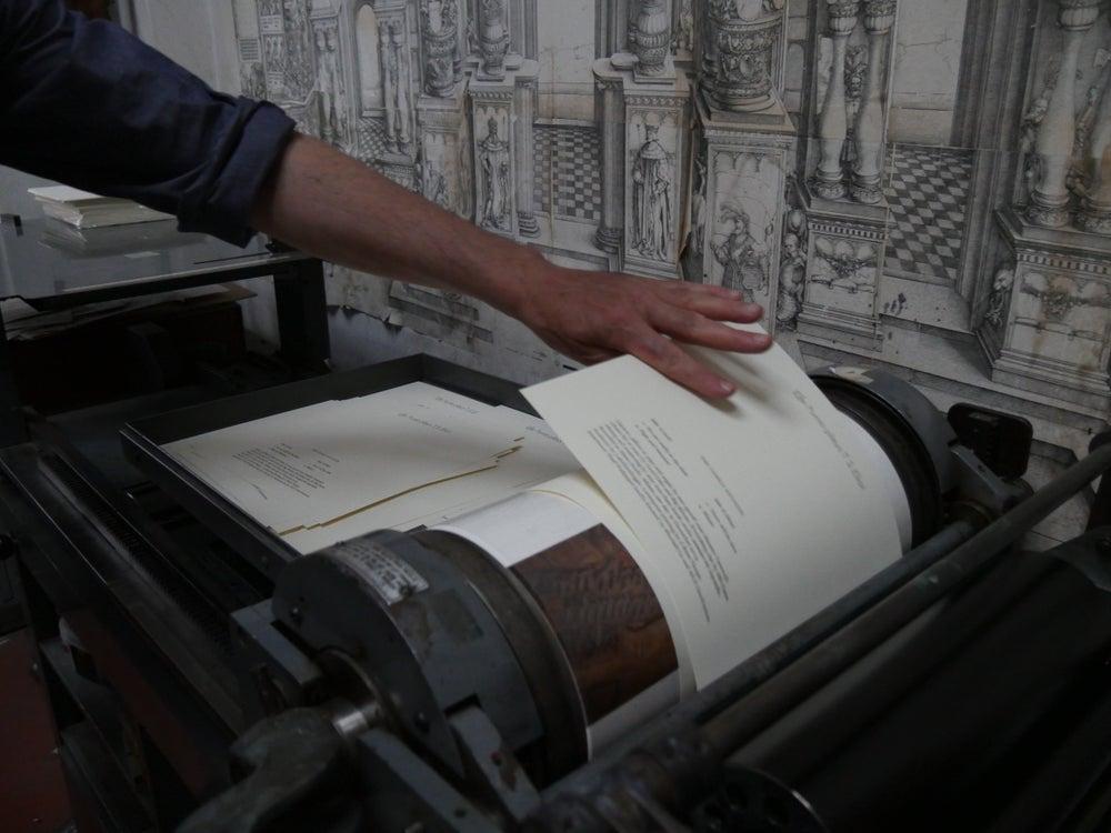 Image of Effe punto plays T.S. Eliot - Effe Punto