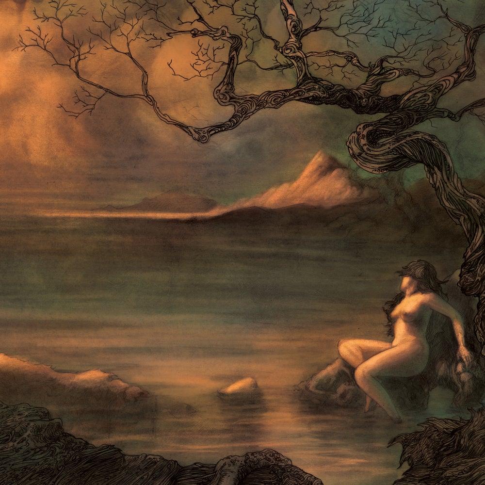 """Image of ELDER """"Dead Roots Stirring"""" CD (REMASTERED)"""