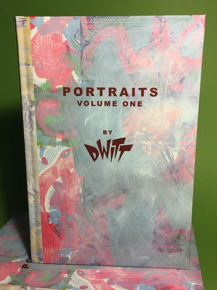 Image of Portraits Volume One