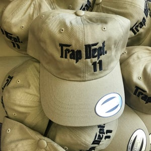 Image of Trap Dad Hat