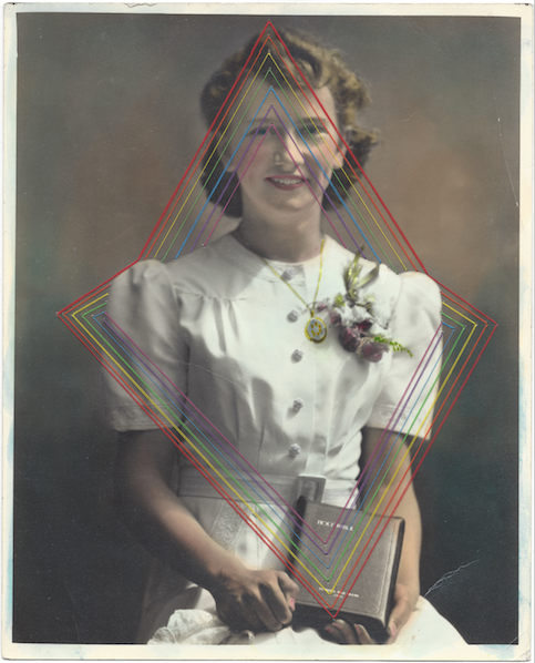 Image of Rainbow Star