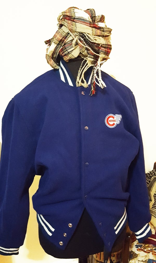 Image of Cherubs wool varsity