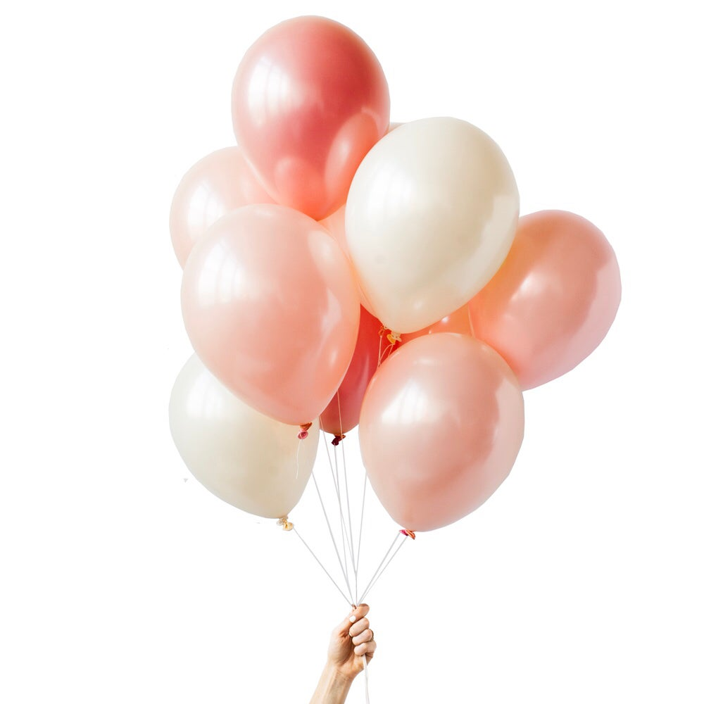 Image of Sweet Thing Balloon Bouquet