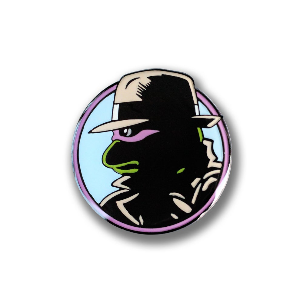 Image of Incognito Ninja Turtles