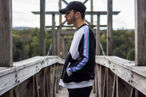 Image of Rainbow Track Jacket