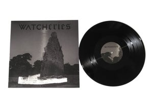 Image of Watchcries - Wraith LP