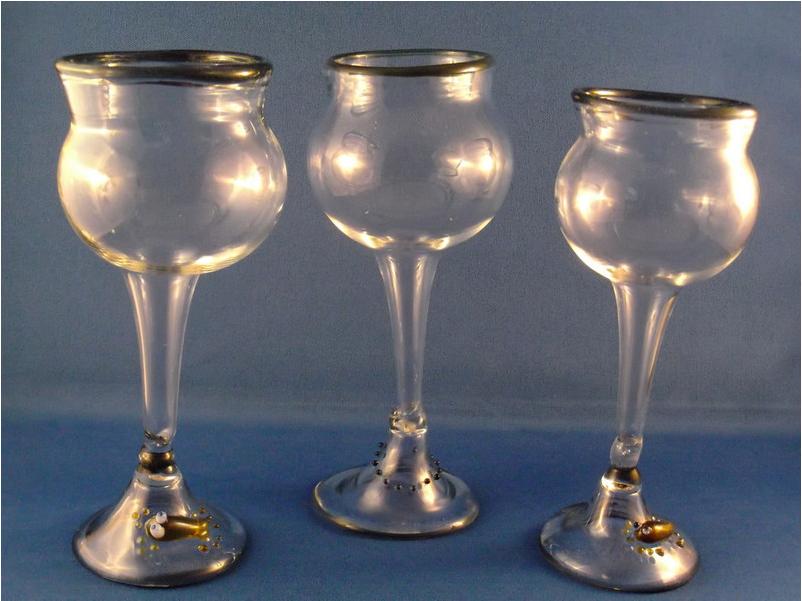 Image of Wine Glasses