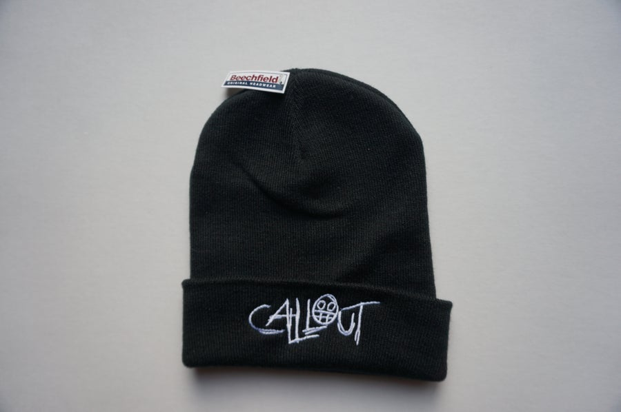 Image of Callout Beanies
