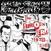 "Image of Cheetah Chrome Motherfuckers – ""The Furious Era 1979/1987"" 2xLp"