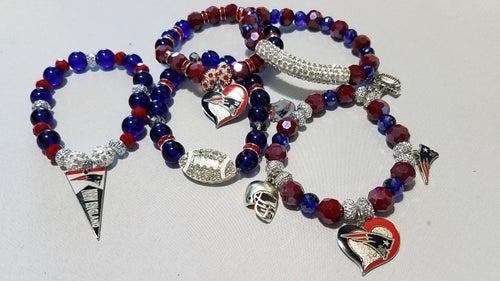 Image of Women's Sports Team Bracelets