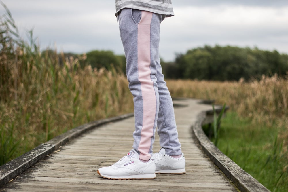 Image of Pre-Order Color Stripe Pants