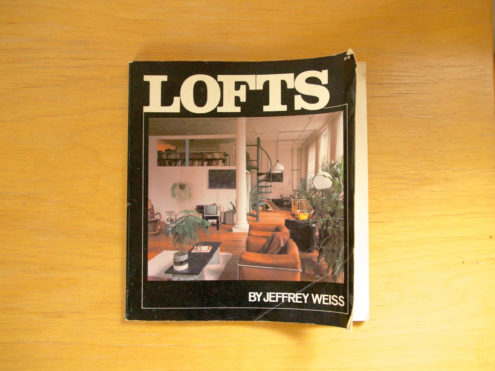 Image of LOFTS