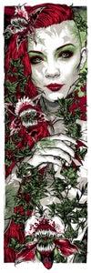 Image of IVY - art print