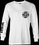 Image of FACEGRINDER Long Sleeve