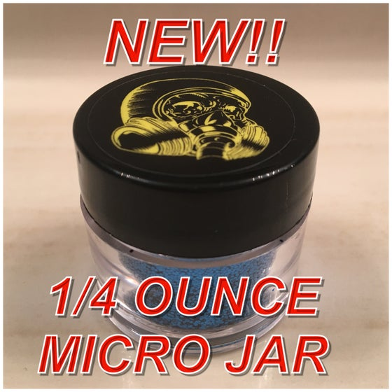 "Image of 1/4 OUNCE ""TEENER"" JAR"