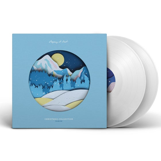 Image of Christmas Collection - Vinyl (2xLP)