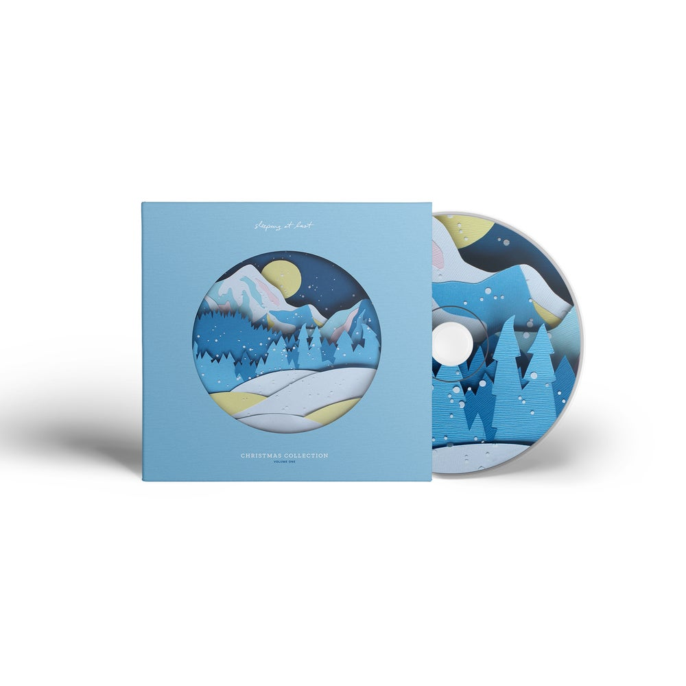 Image of Christmas Collection - CD