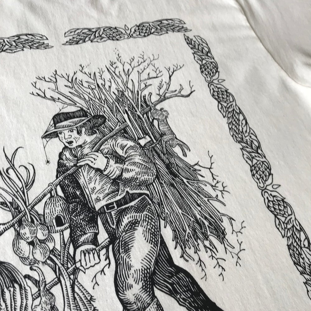 Image of Old ways Tshirt.
