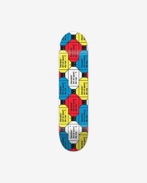Image of Art et Sport de Rue · Skate deck