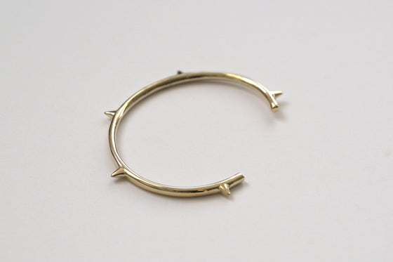 Image of Thorn Bangle