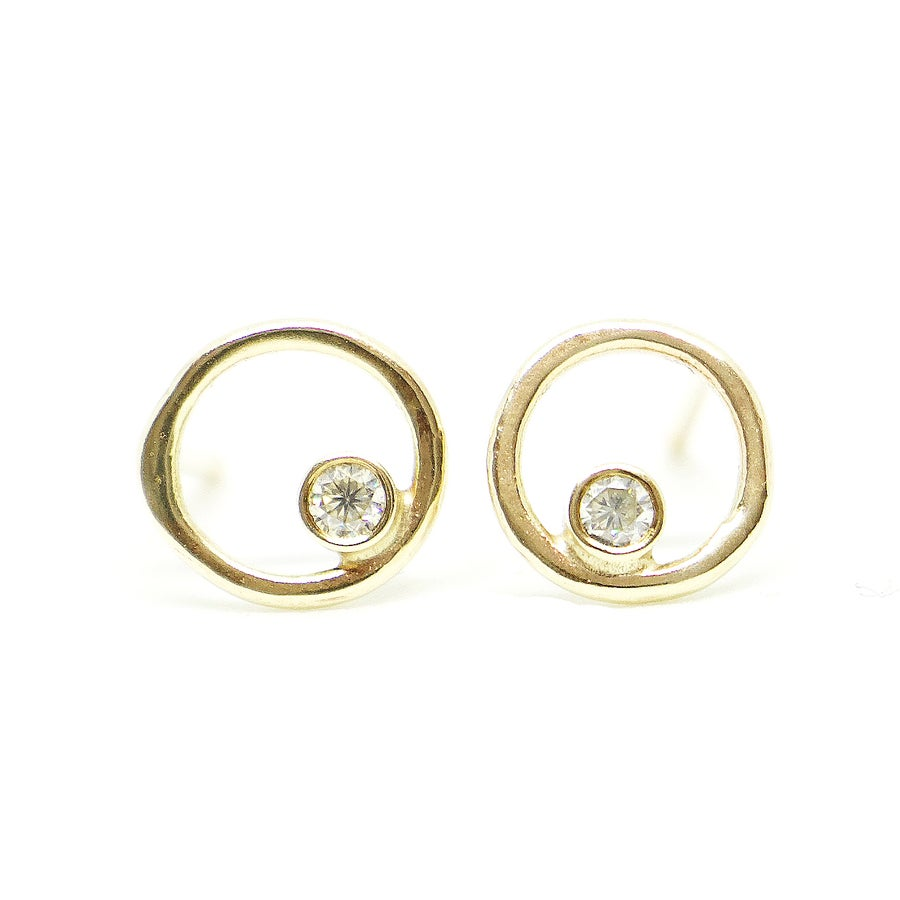 Image of Iola Earrings