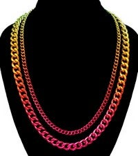 Image of LAYER NECKLACE