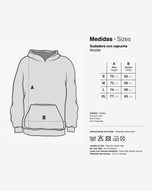 Image of Monsterkid · Grey Hoodie