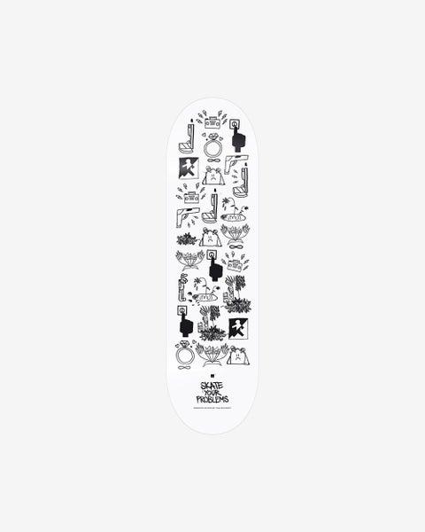 Image of Skate your problems by el Casal dels Infants