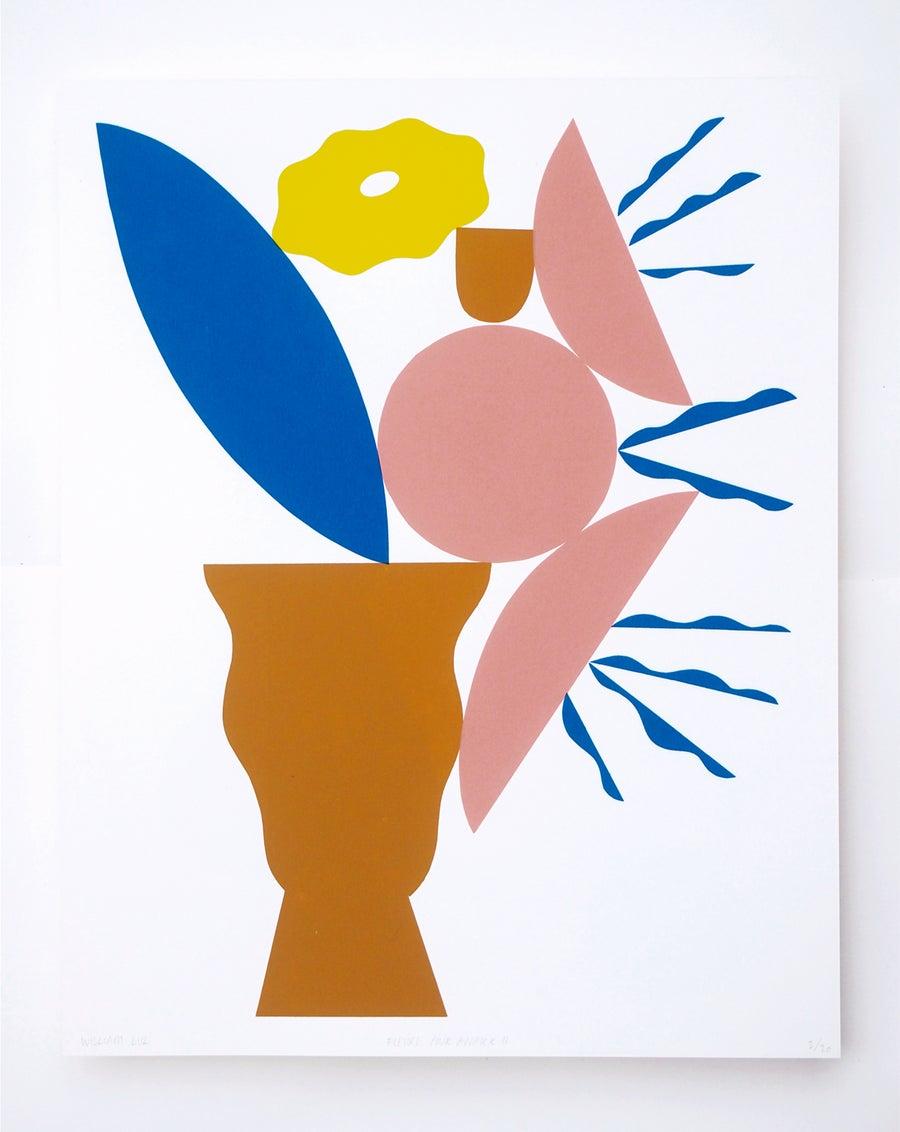 Image of Fleurs Pour Anaick II